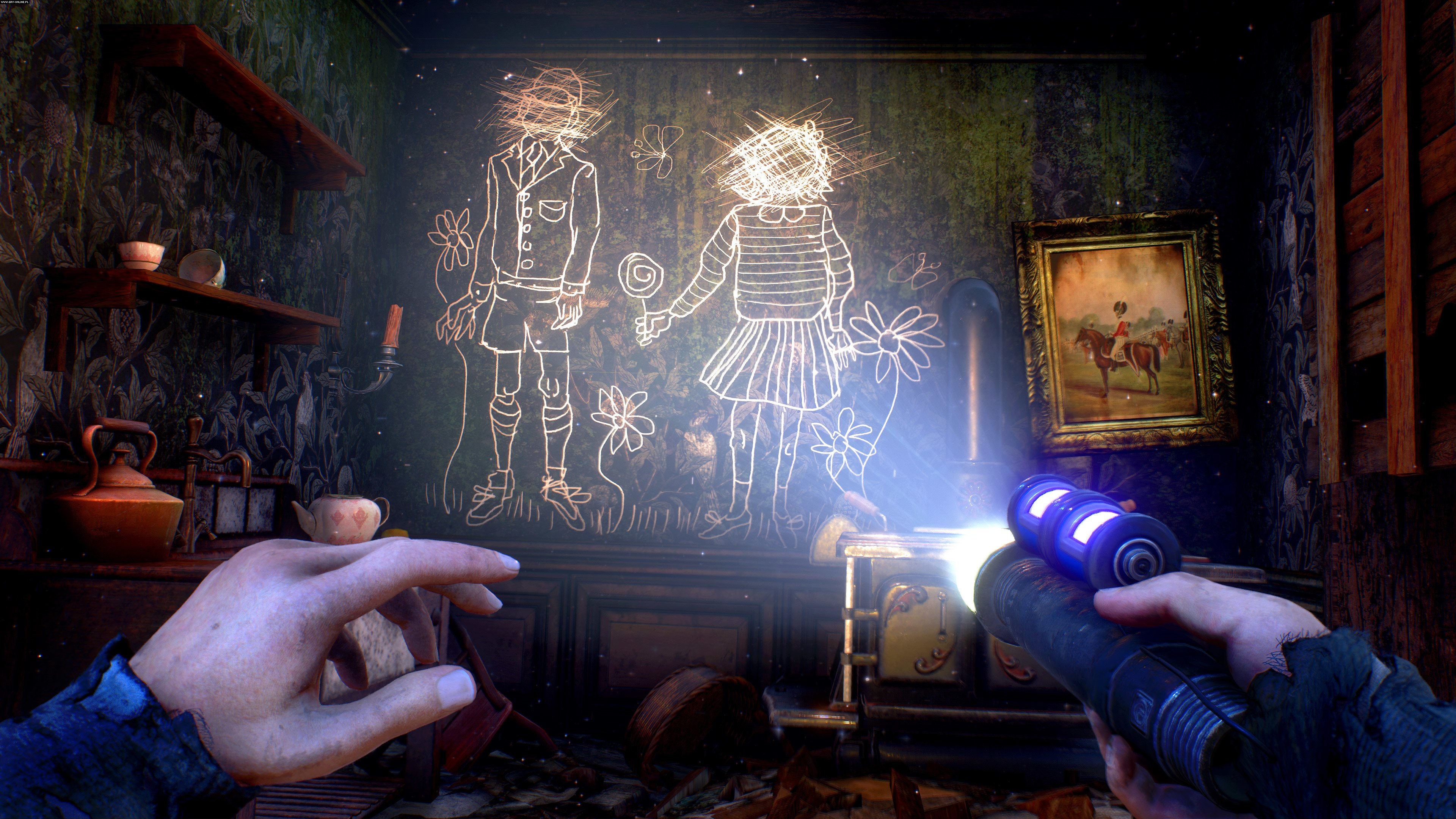We Happy Few PC, PS4, XONE Gry Screen 9/40, Compulsion Games, Gearbox Publishing