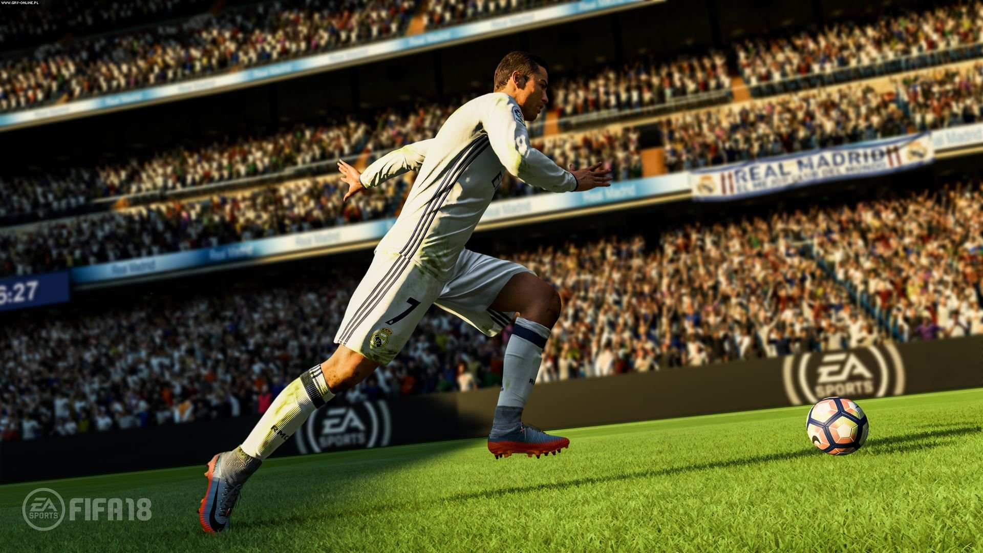 FIFA 18 PC, PS4, XONE Games Image 9/9, EA Sports, Electronic Arts Inc.
