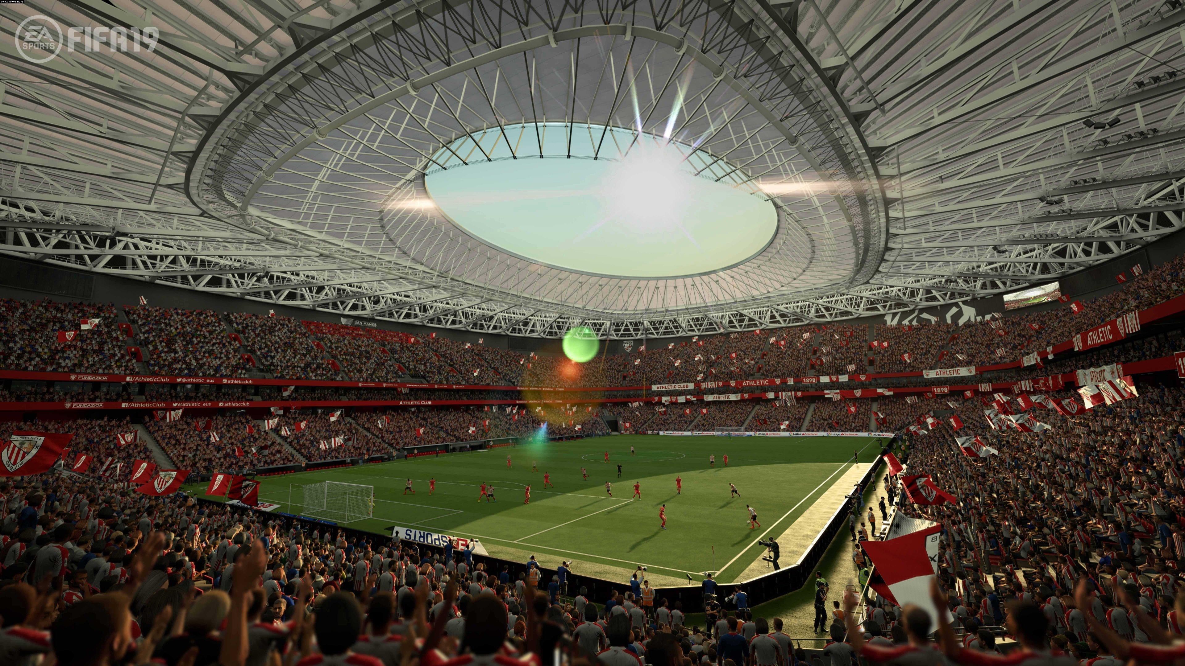 FIFA 19 PS3 3