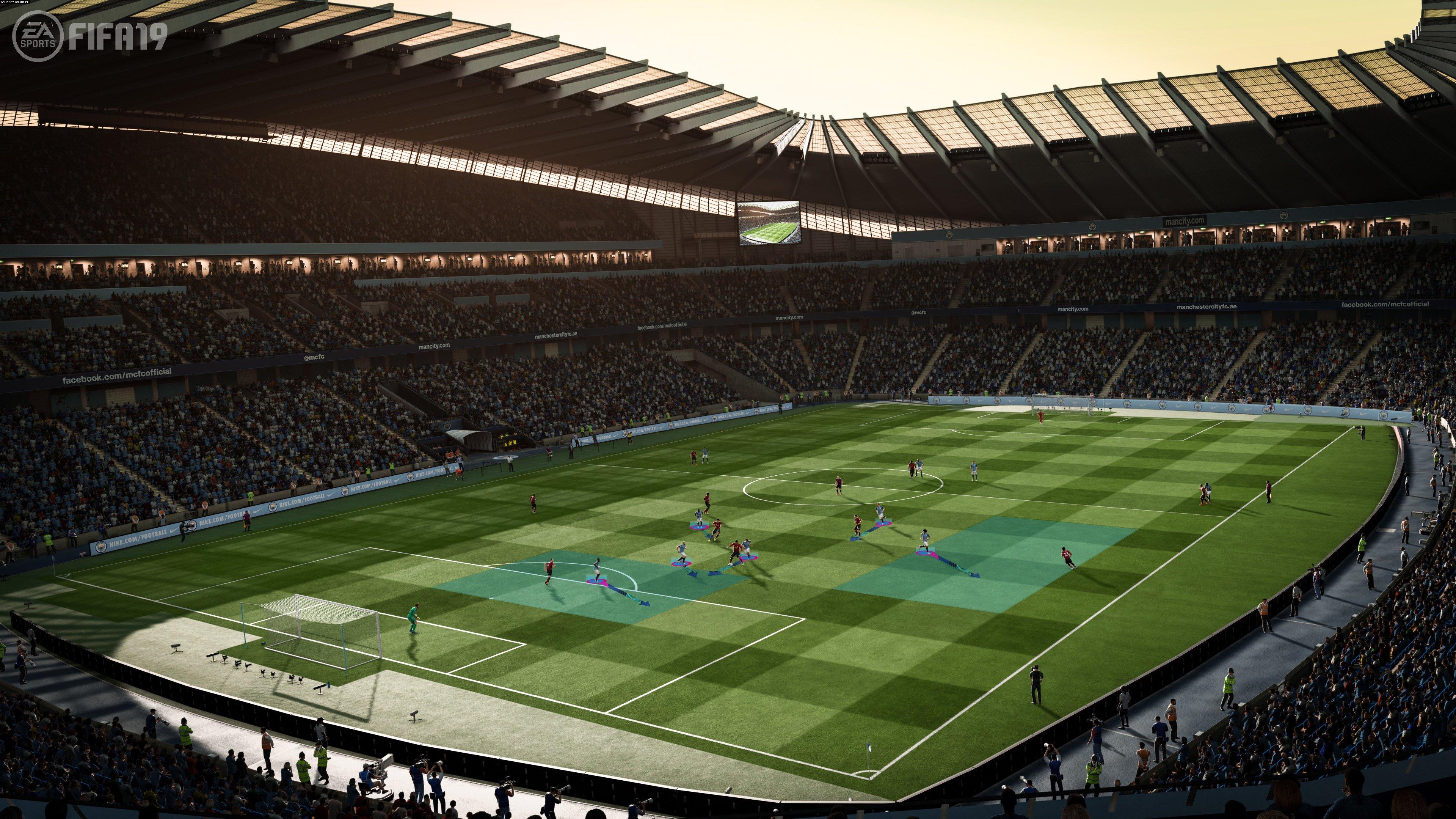 FIFA 19 PS3 2