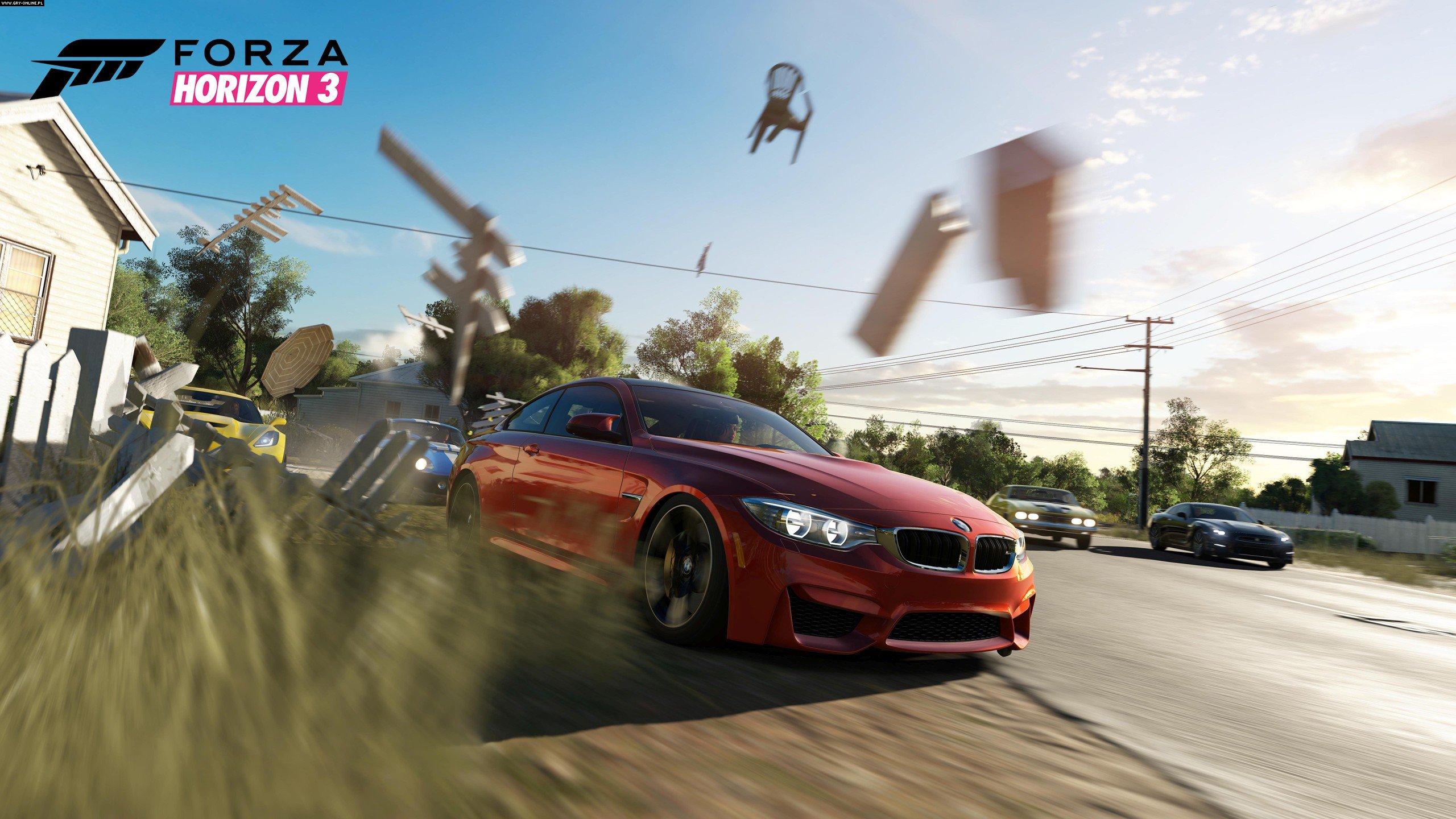 Forza Horizon 3 PC, XONE Games Image 3/11, Playground Games, Microsoft Studios