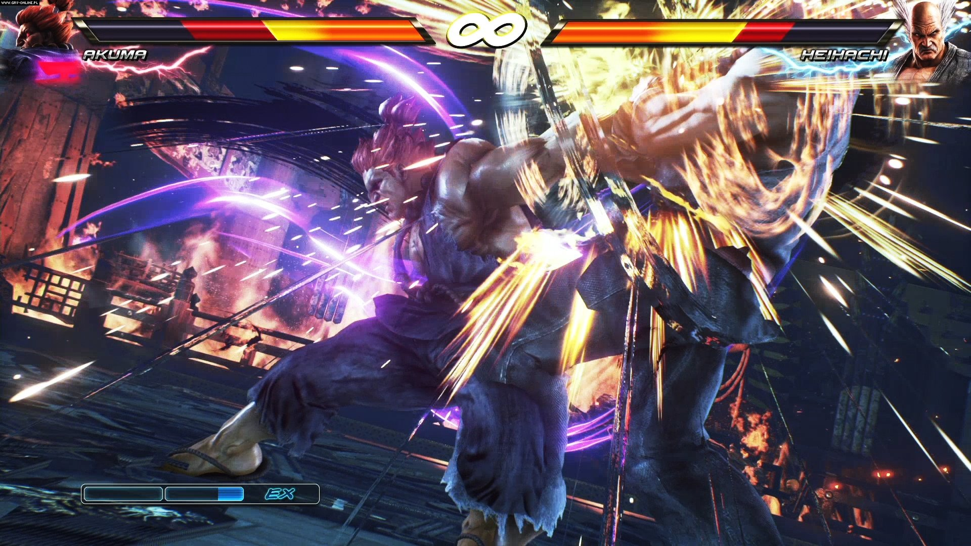 Tekken 7 PS4, XONE Games Image 124/145, Bandai Namco Entertainment