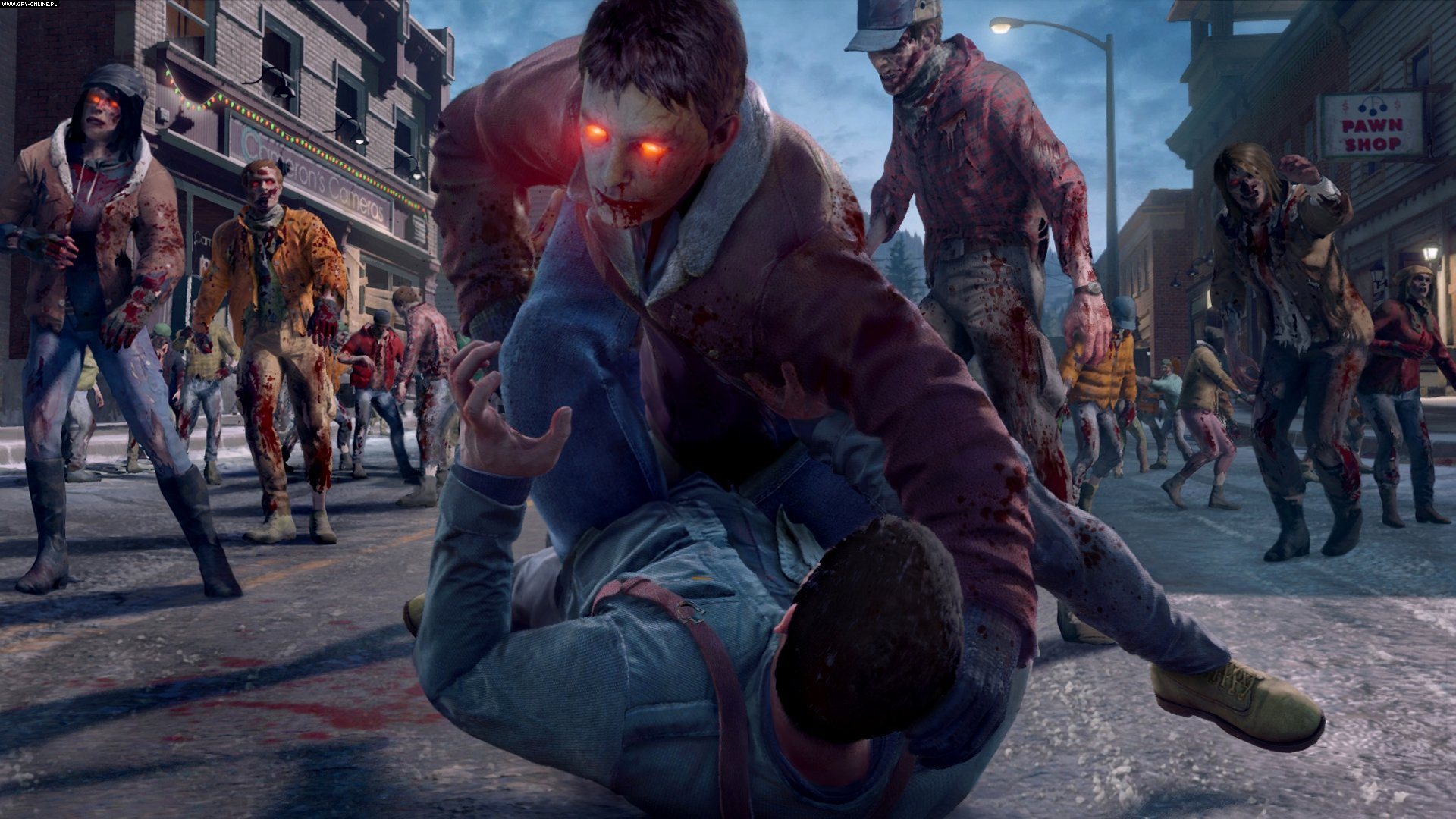 Dead Rising 4 PC, XONE Games Image 13/15, Capcom