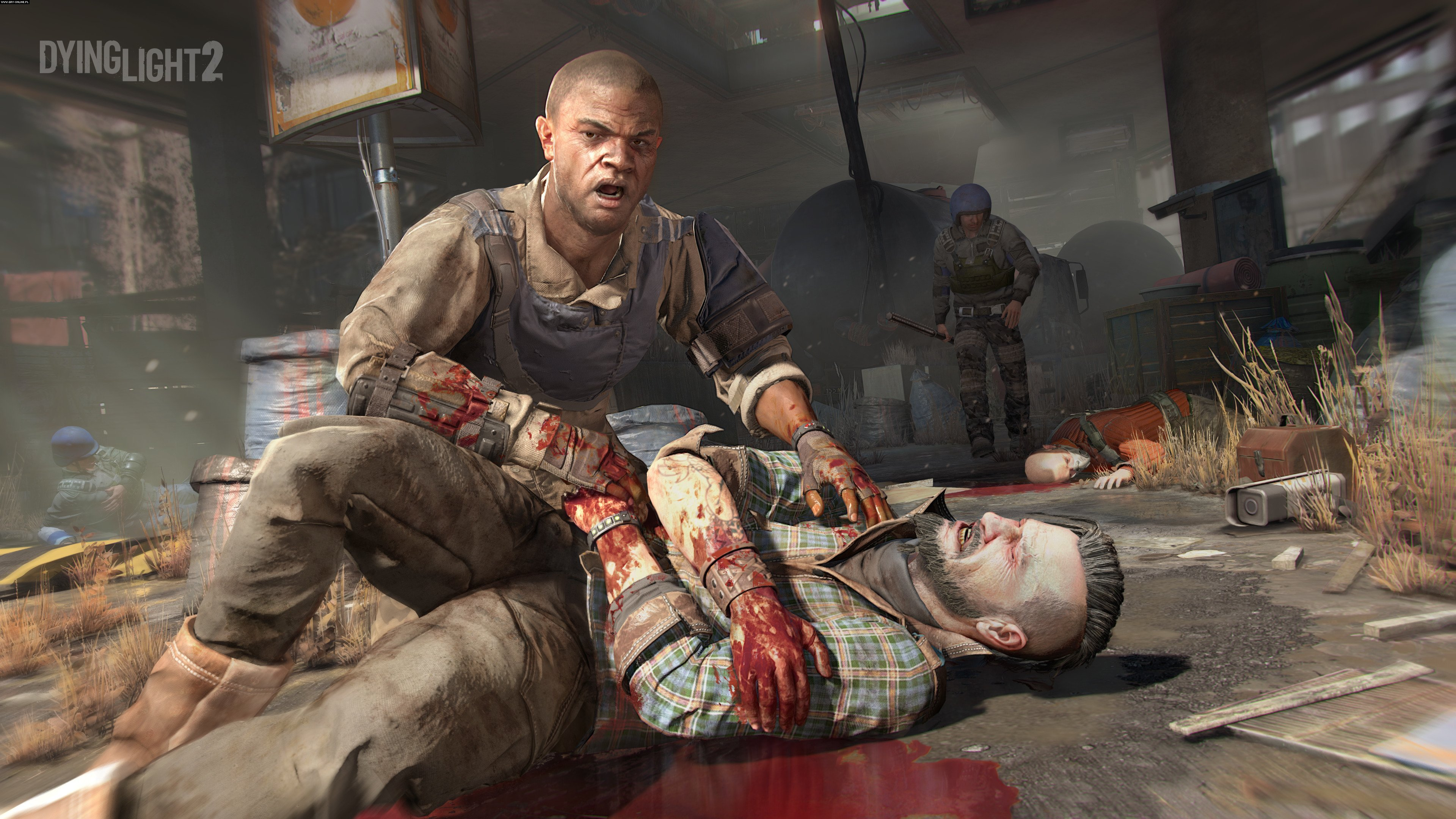 Dying Light 2 PC, PS4, XONE Games Image 7/21, Techland