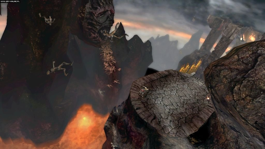 Dante's Inferno PS3 Gry Screen 36/37, Visceral Games / EA Redwood Shores, Electronic Arts Inc.