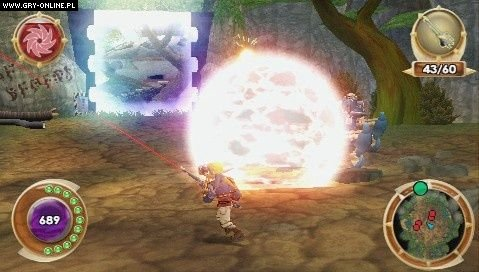 Jak and Daxter: Zaginiona Granica PSP Gry Screen 14/83, High Impact Games, Sony Interactive Entertainment