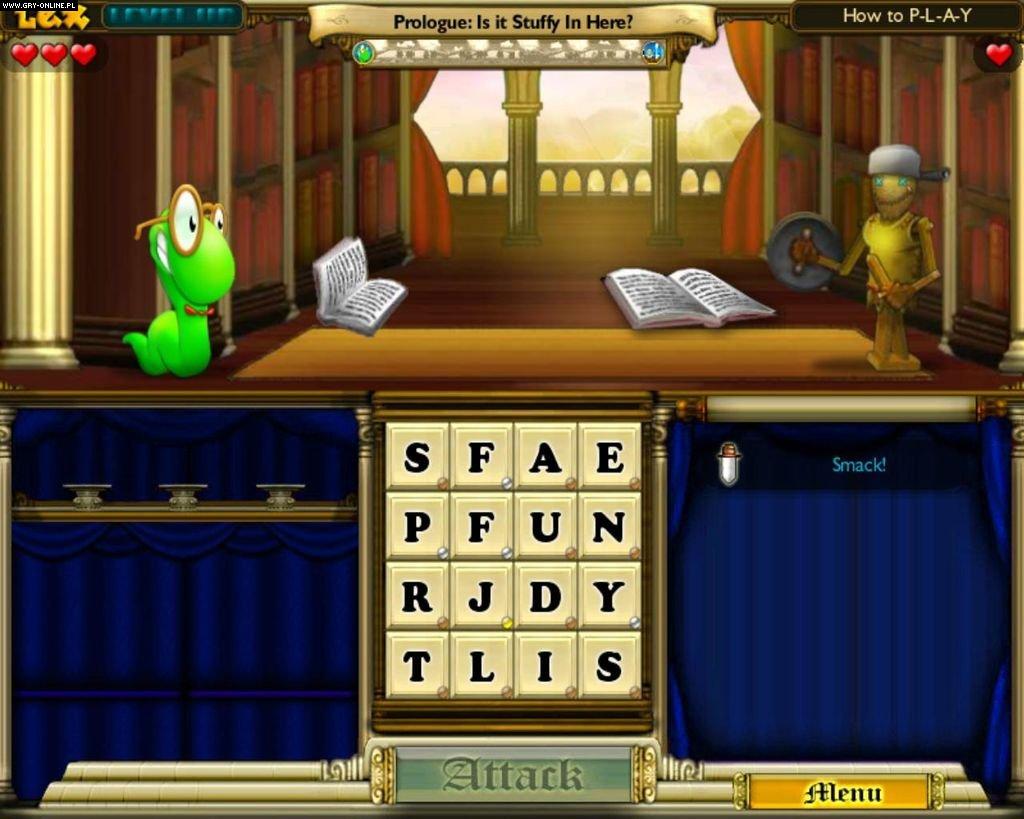 popcap games bookworm