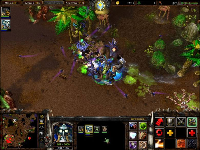 Download Warcraft III The Frozen Throne. . Net; Gunakan GenBnetLoader. . Exe