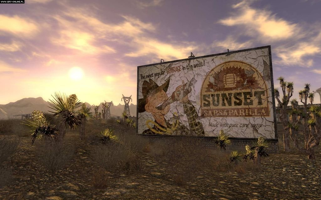 Fallout: New Vegas PS3 Gry Screen 91/97, Obsidian Entertainment, Bethesda Softworks