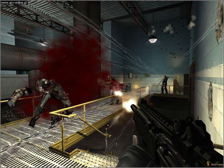 Fear first encounter assault recon key generator