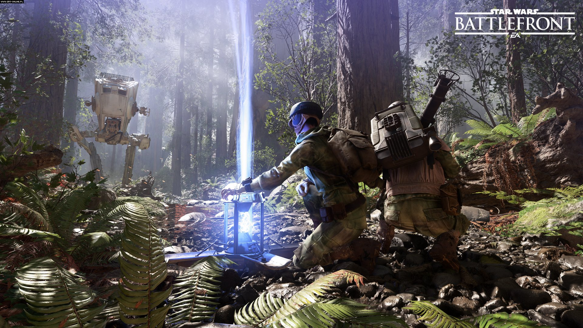 Star Wars: Battlefront XONE, PS4, PC Games Screen 13/27, EA Digital Illusions/EA DICE, Electronic Arts Inc.