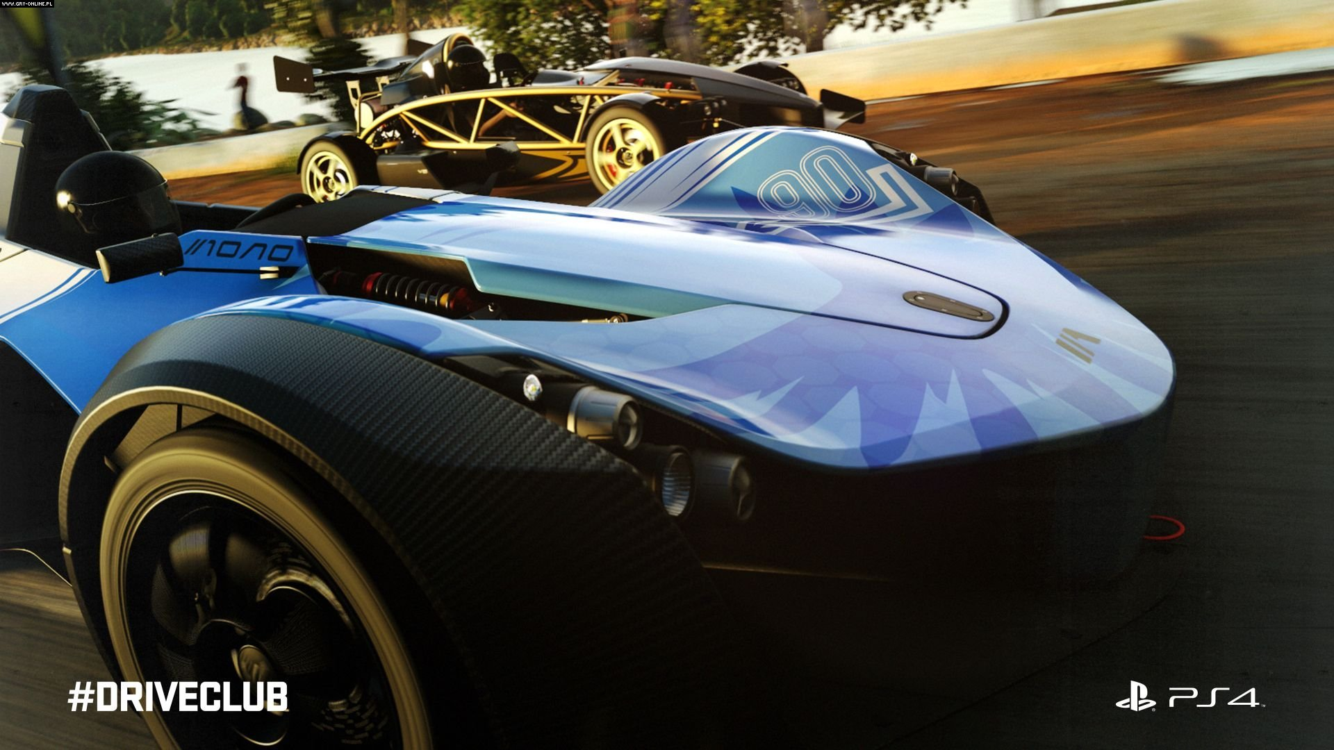 DriveClub PS4 Gry Screen 31/119, Evolution Studios, Sony Interactive Entertainment