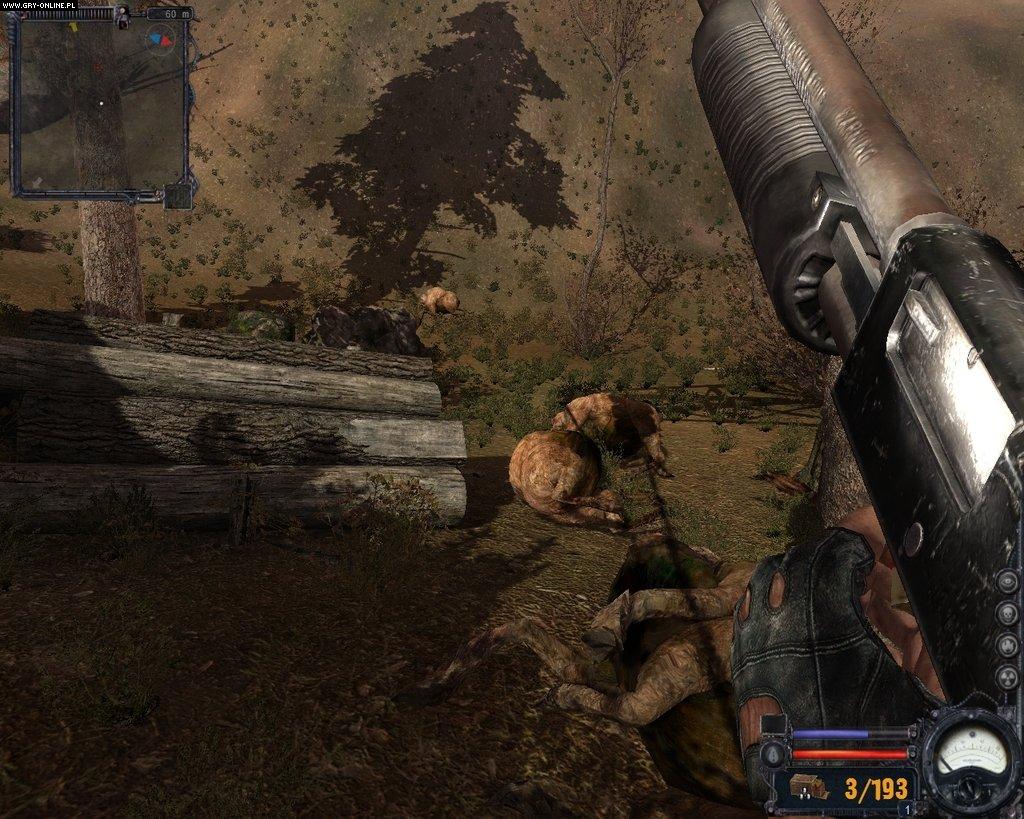 Clear Sky - screen 71/90, Obrazki z gry, zdjęcie z gry w wersji PC