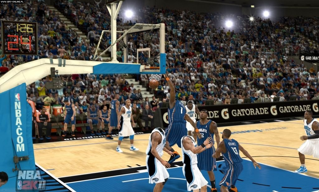 NBA 2K12 Patch - Tlcharger