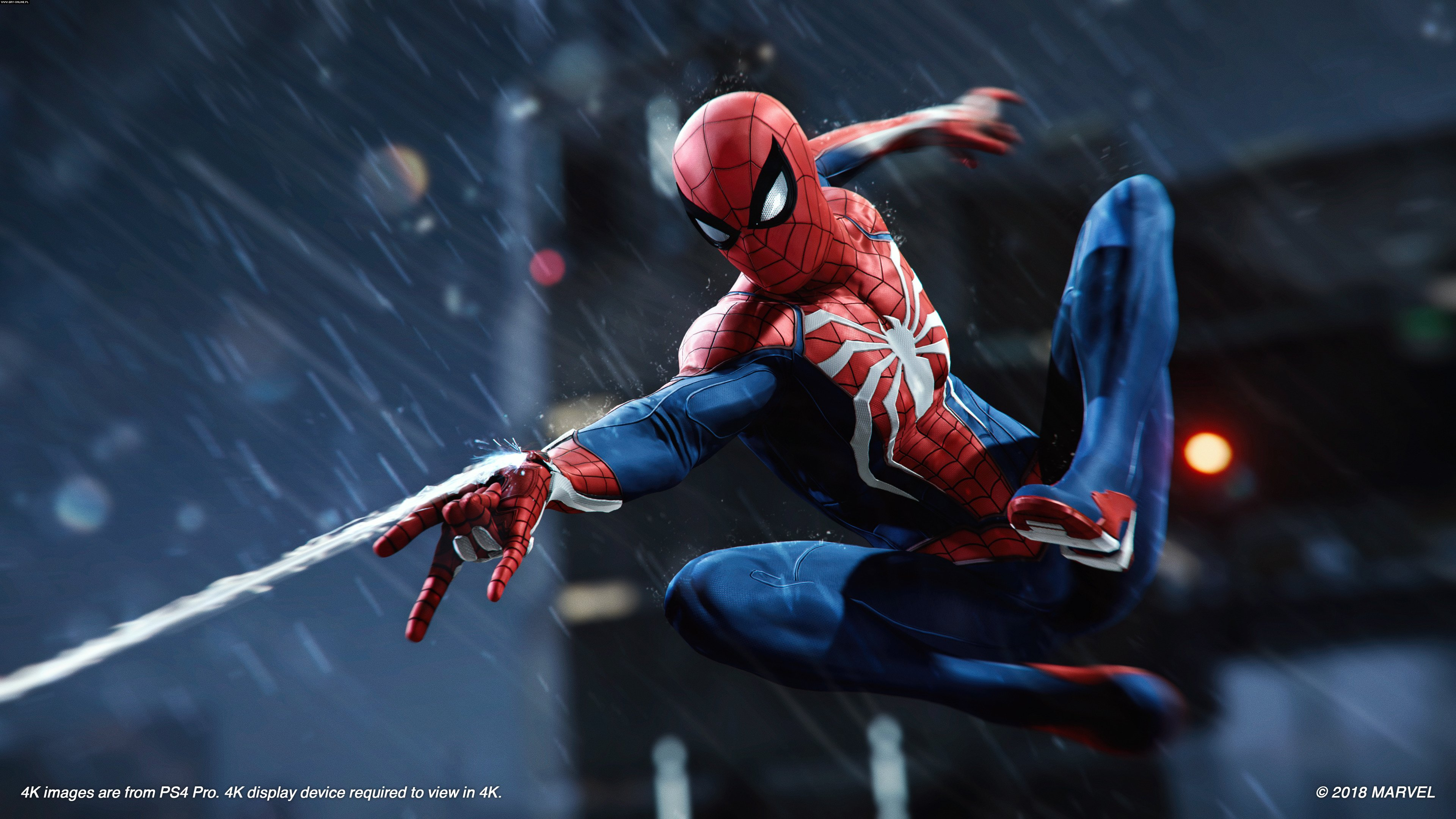 Spider-Man PS4 Games Image 23/47, Insomniac Games, Sony Interactive Entertainment