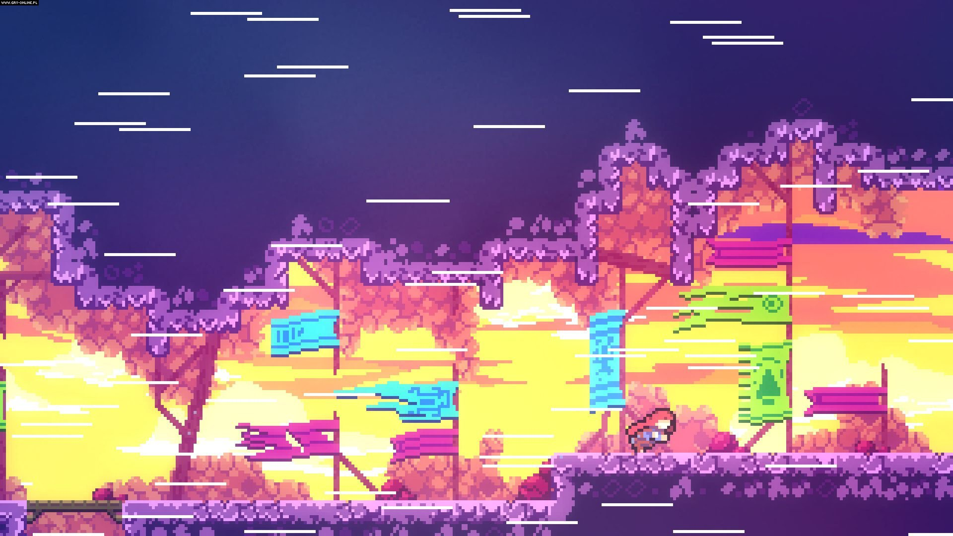 Celeste PC, PS4, XONE, Switch Gry Screen 1/24, Matt Makes Games