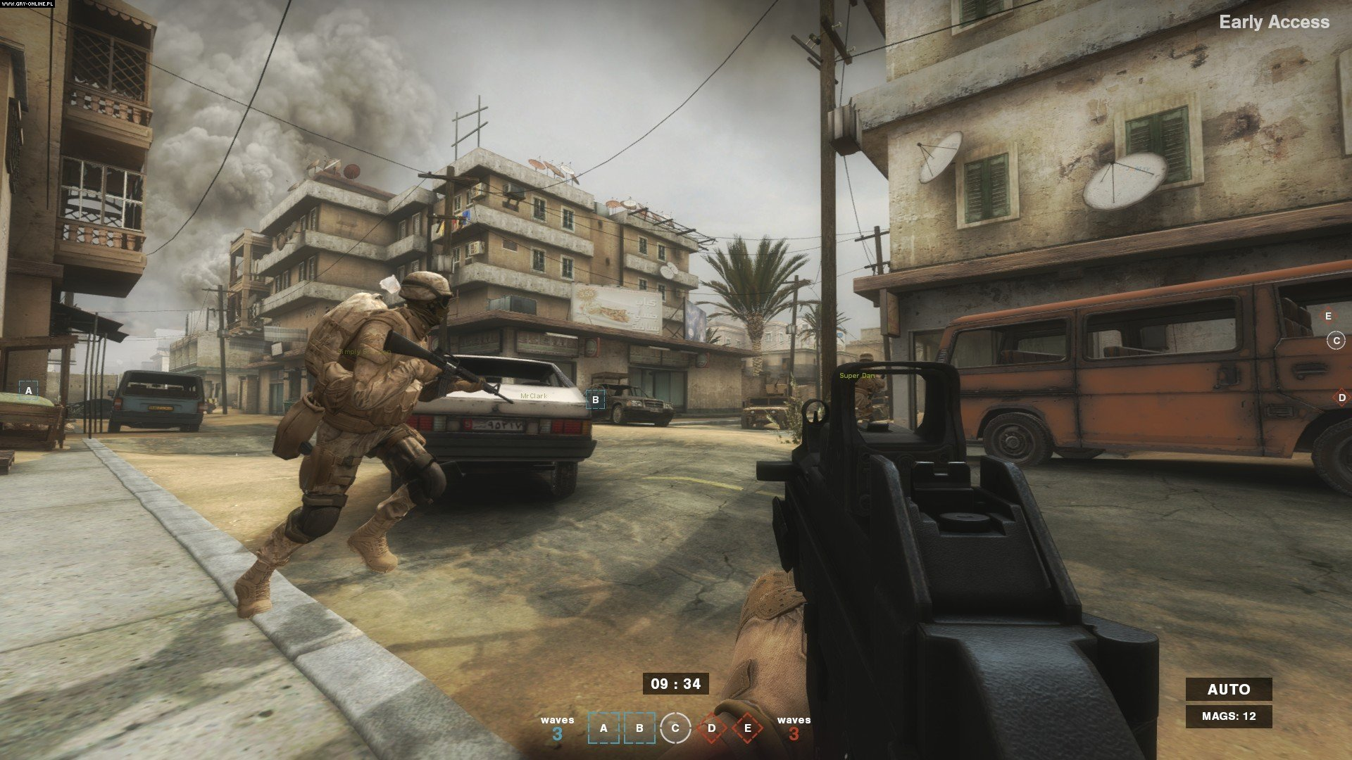19 Best multiplayer, team-based, objective-oriented FPS