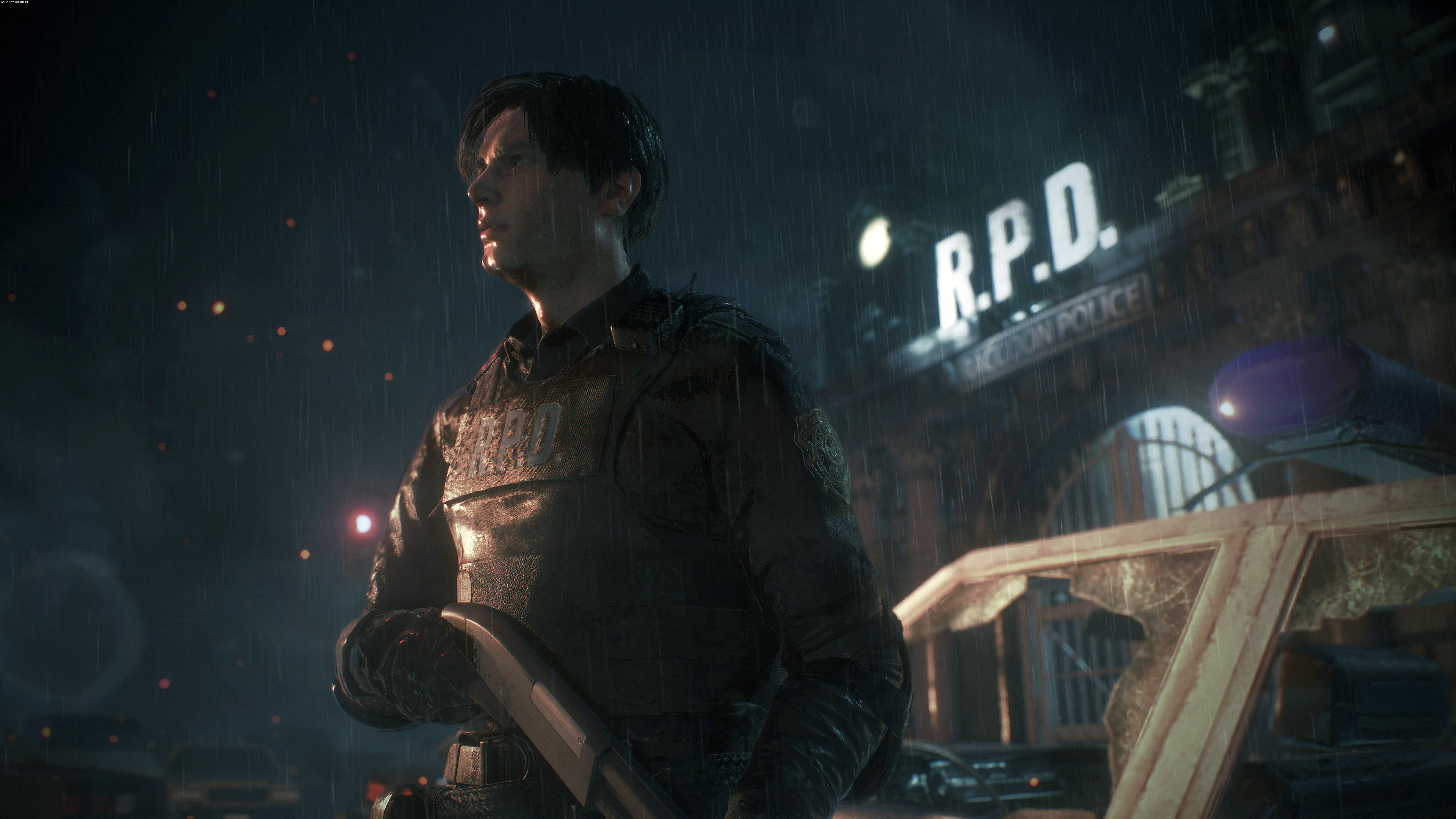 Resident Evil 2 PC, XONE, PS4, X360, PS3 Gry Screen 85/98, Capcom