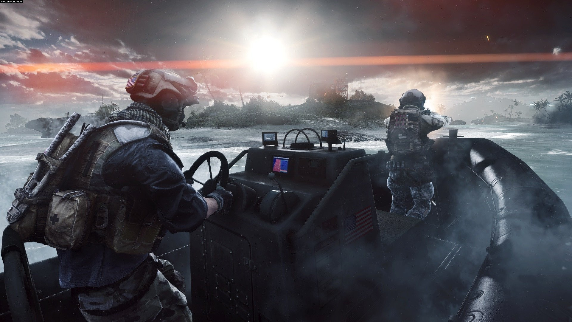 Battlefield 4 PC, PS4, XONE Games Image 24/48, EA DICE / Digital Illusions CE, Electronic Arts Inc.