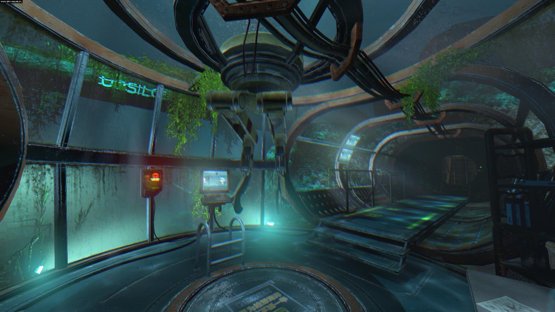 Ps4 Games Science Fiction : Soma screenshots gallery screenshot