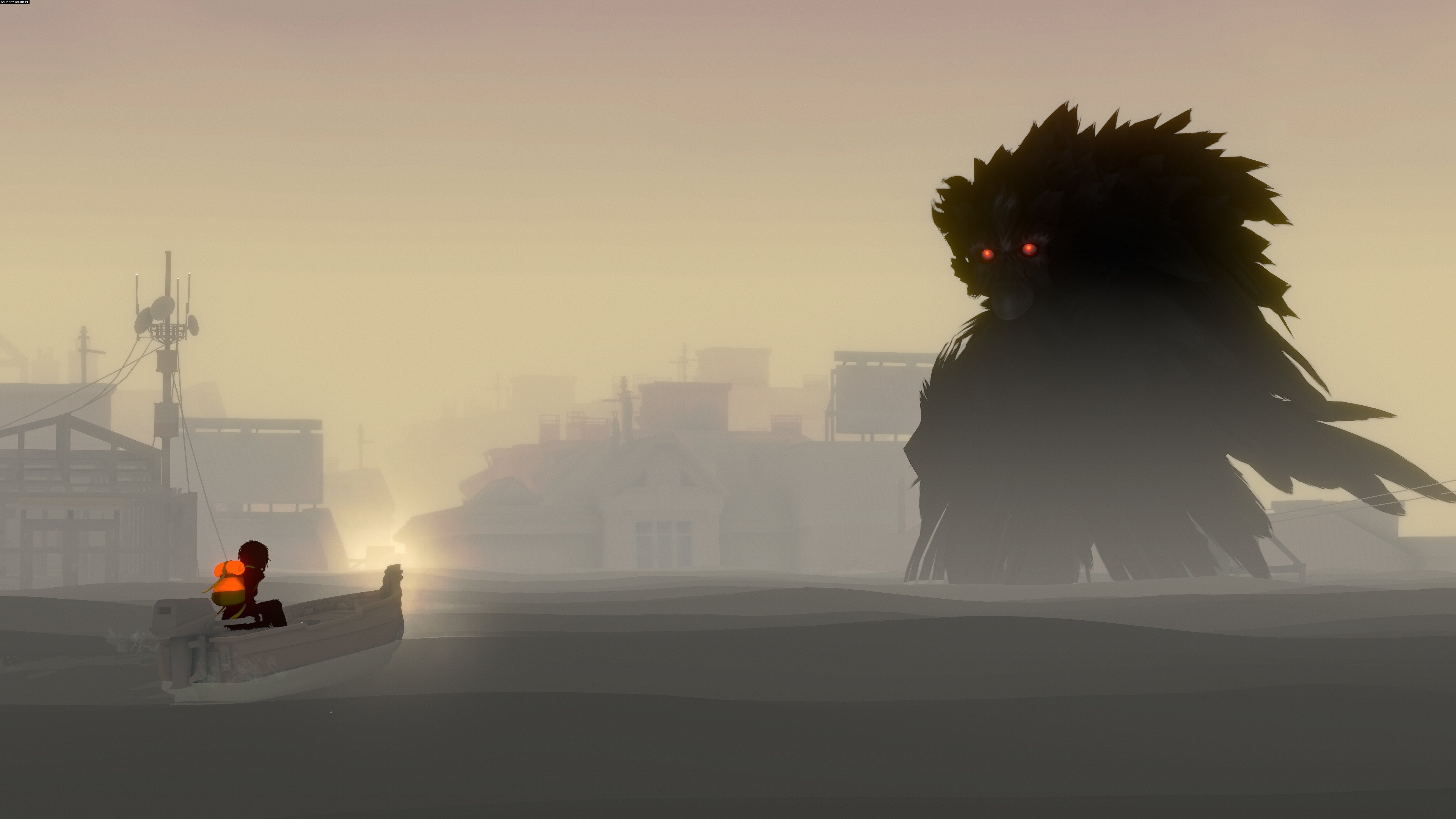 Sea of Solitude PC, PS4, XONE Gry Screen 4/23, Jo-Mei Games, Electronic Arts Inc.