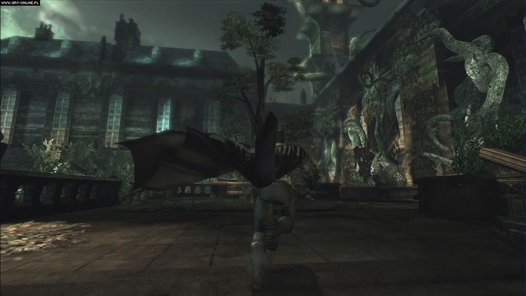 Batman: Arkham Asylum X360 Gry Screen 108/183, Rocksteady Studios, Square-Enix / Eidos