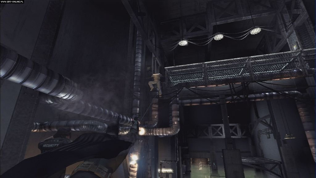 Batman: Arkham Asylum PS3 Gry Screen 96/183, Rocksteady Studios, Square-Enix / Eidos