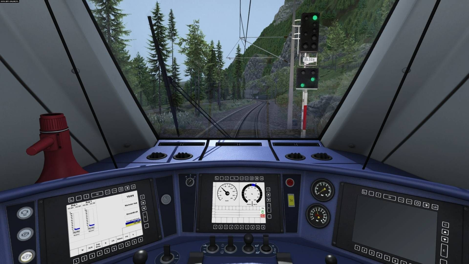 Symulator Pociągu 2018 PC Gry Screen 10/14, Dovetail Games/Rail Simulator Developments