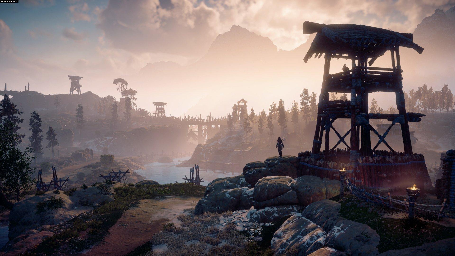 Horizon Zero Dawn PS4 Games Image 7/54, Guerrilla Games, Sony Interactive Entertainment