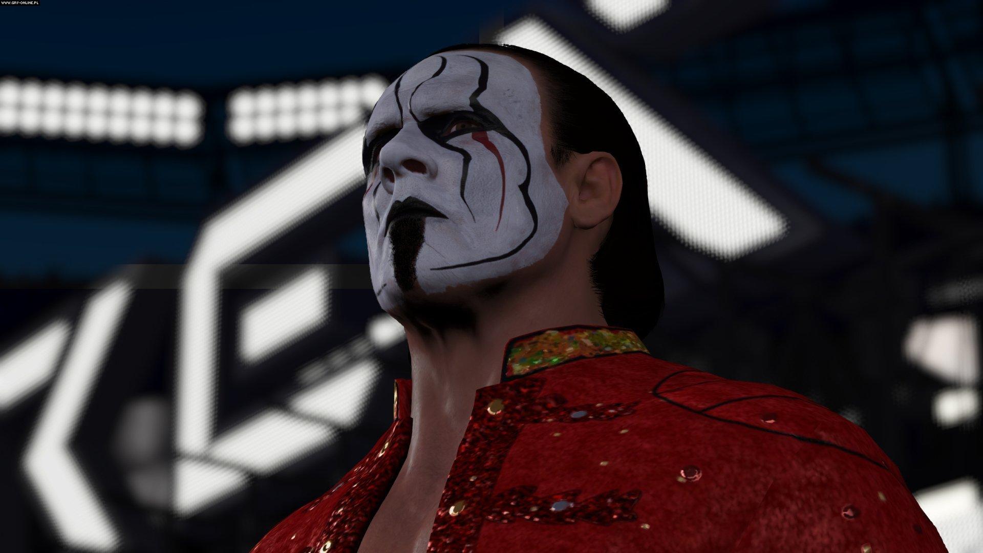 WWE 2K16 X360, PS3, XONE, PS4 Games Image 19/22, Yuke's, 2K Games