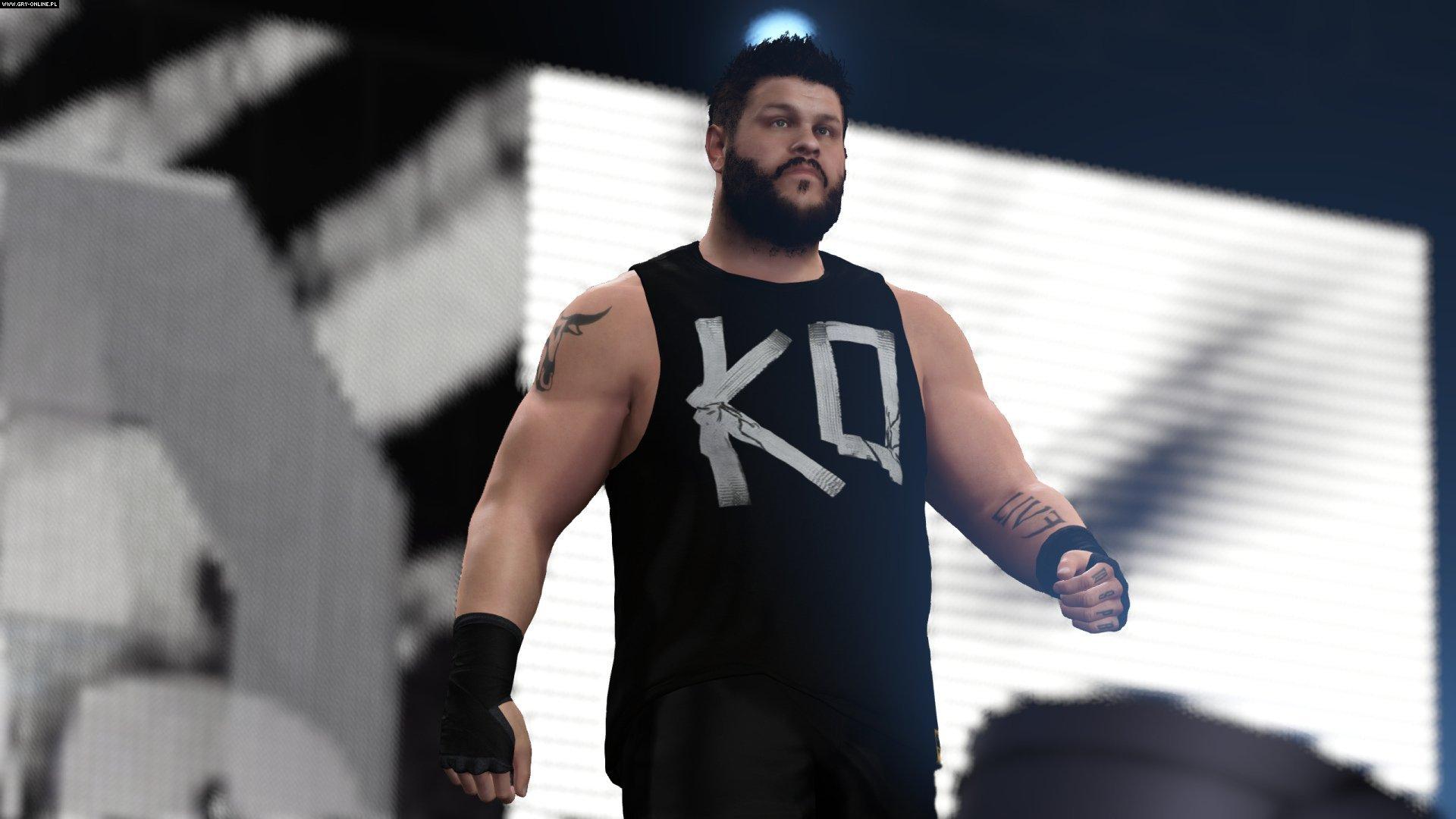 WWE 2K16 X360, PS3, XONE, PS4 Games Image 16/22, Yuke's, 2K Games