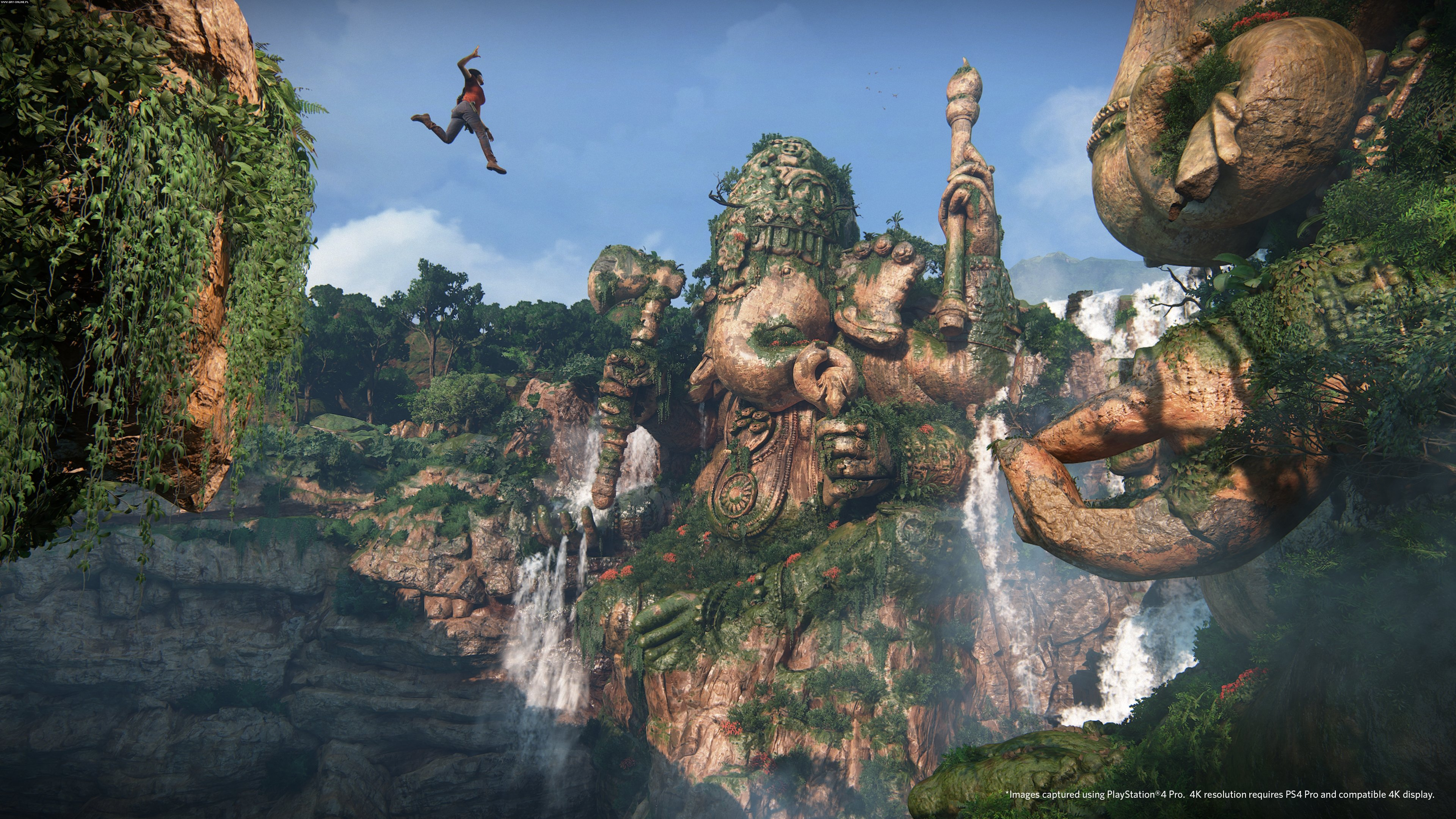 Uncharted: The Lost Legacy PS4 Games Image 16/29, Naughty Dog, Sony Interactive Entertainment