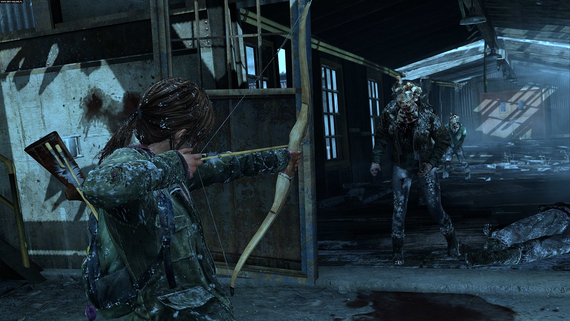 The Last of Us PS4 Games Image 17/201, Naughty Dog, Sony Interactive Entertainment