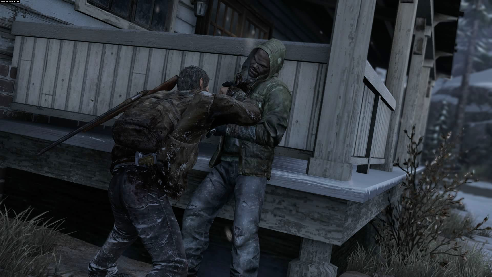 The Last of Us PS4 Games Image 8/201, Naughty Dog, Sony Interactive Entertainment