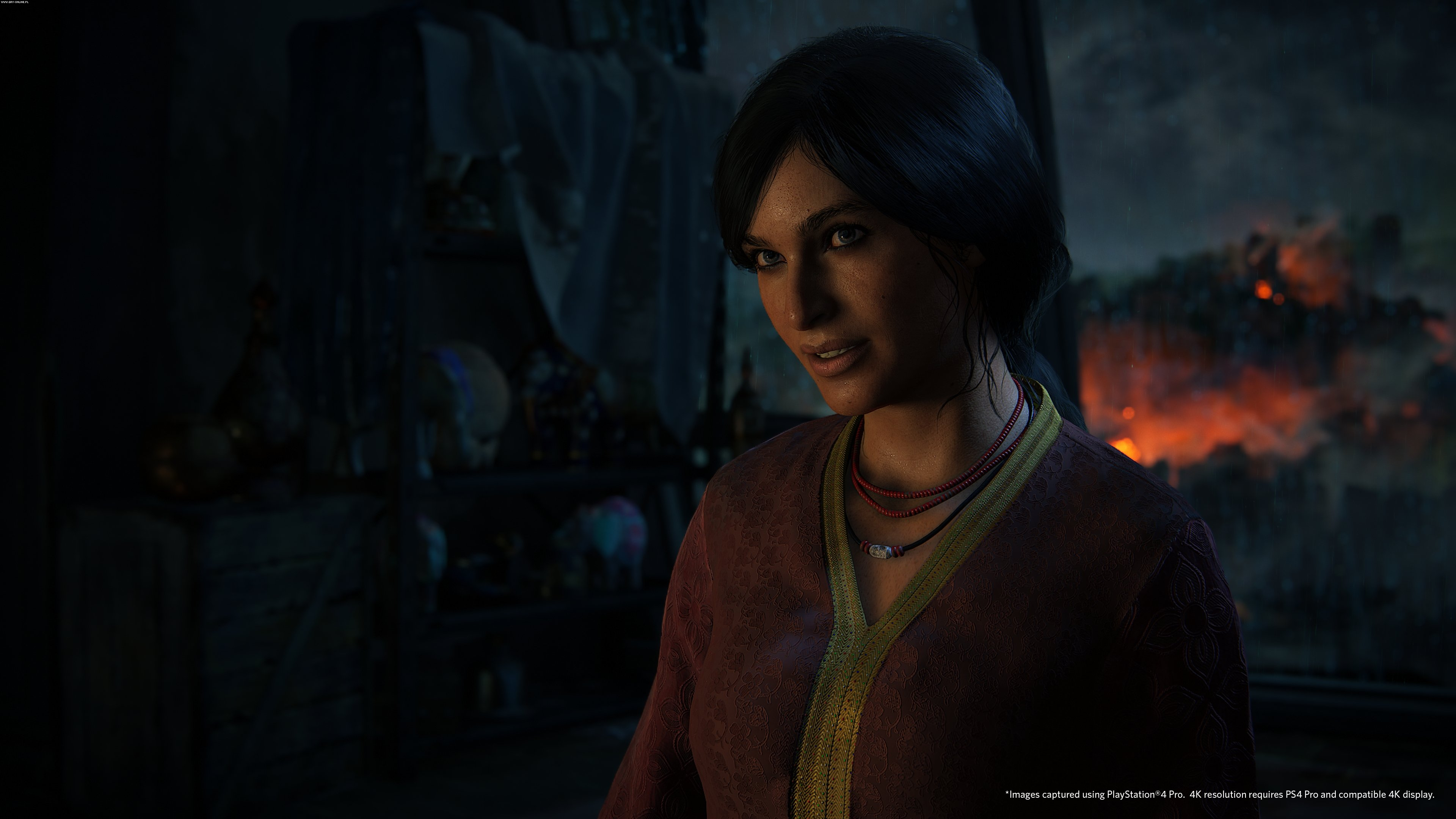 Uncharted: The Lost Legacy PS4 Games Image 12/29, Naughty Dog, Sony Interactive Entertainment
