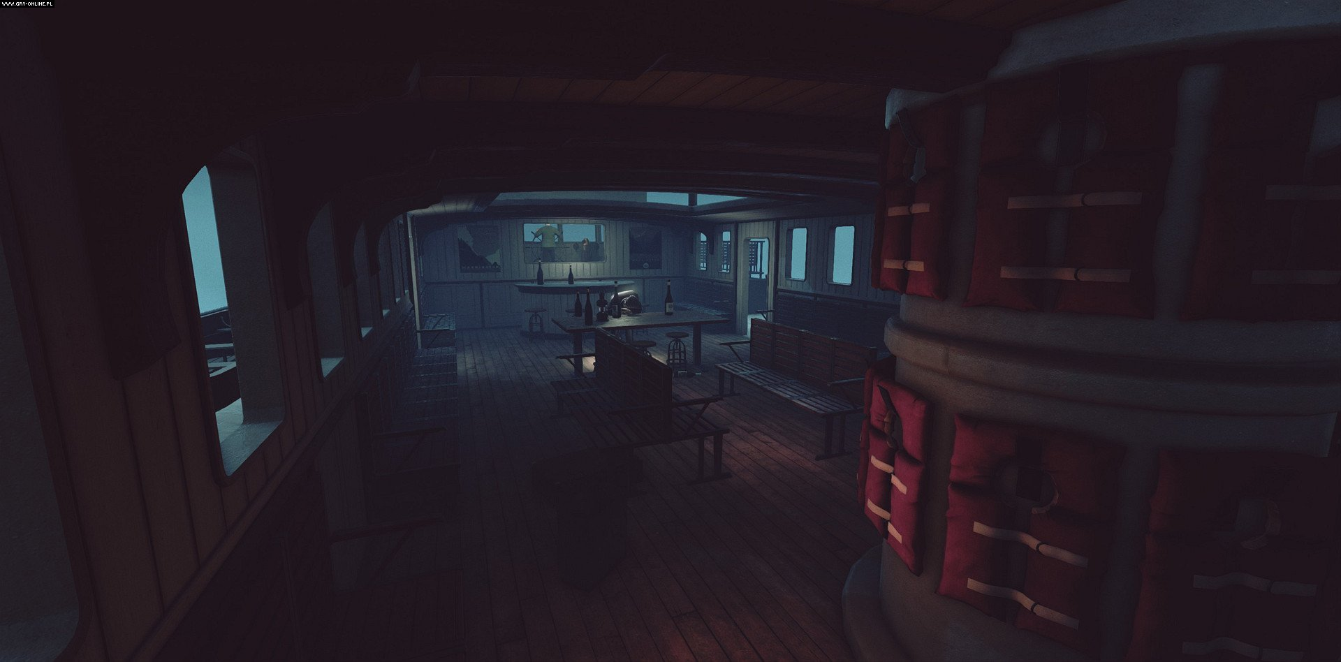 What Remains of Edith Finch PS4 Games Image 15/15, Giant Sparrow , Sony Interactive Entertainment