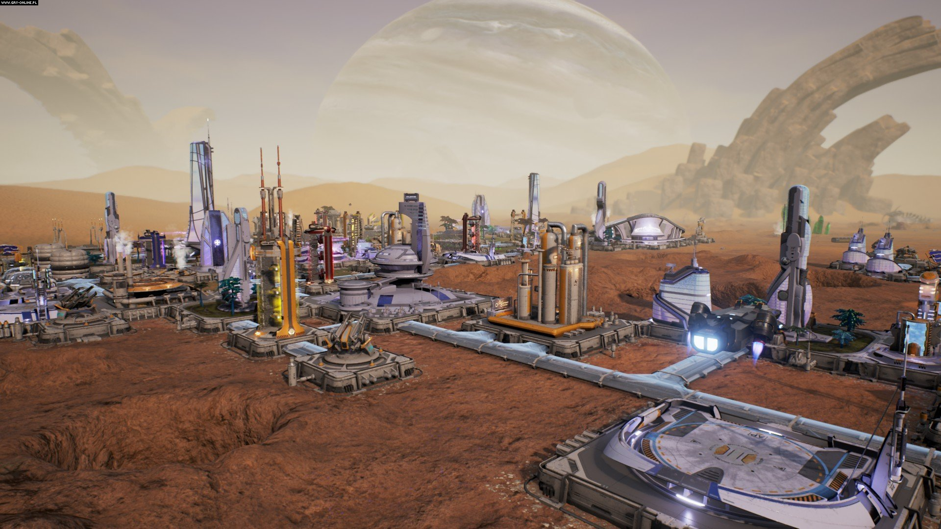 Aven Colony PC, PS4, XONE Games Image 5/10, Mothership Entertainment, Team 17
