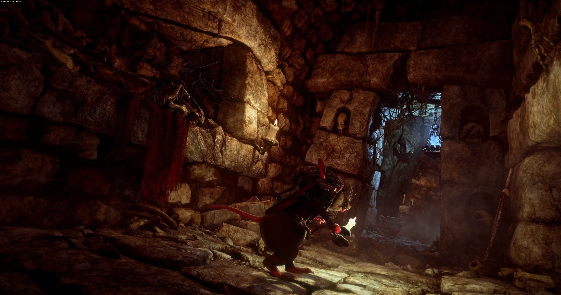 Ghost of a Tale PC Gry Screen 4/24, SeithCG