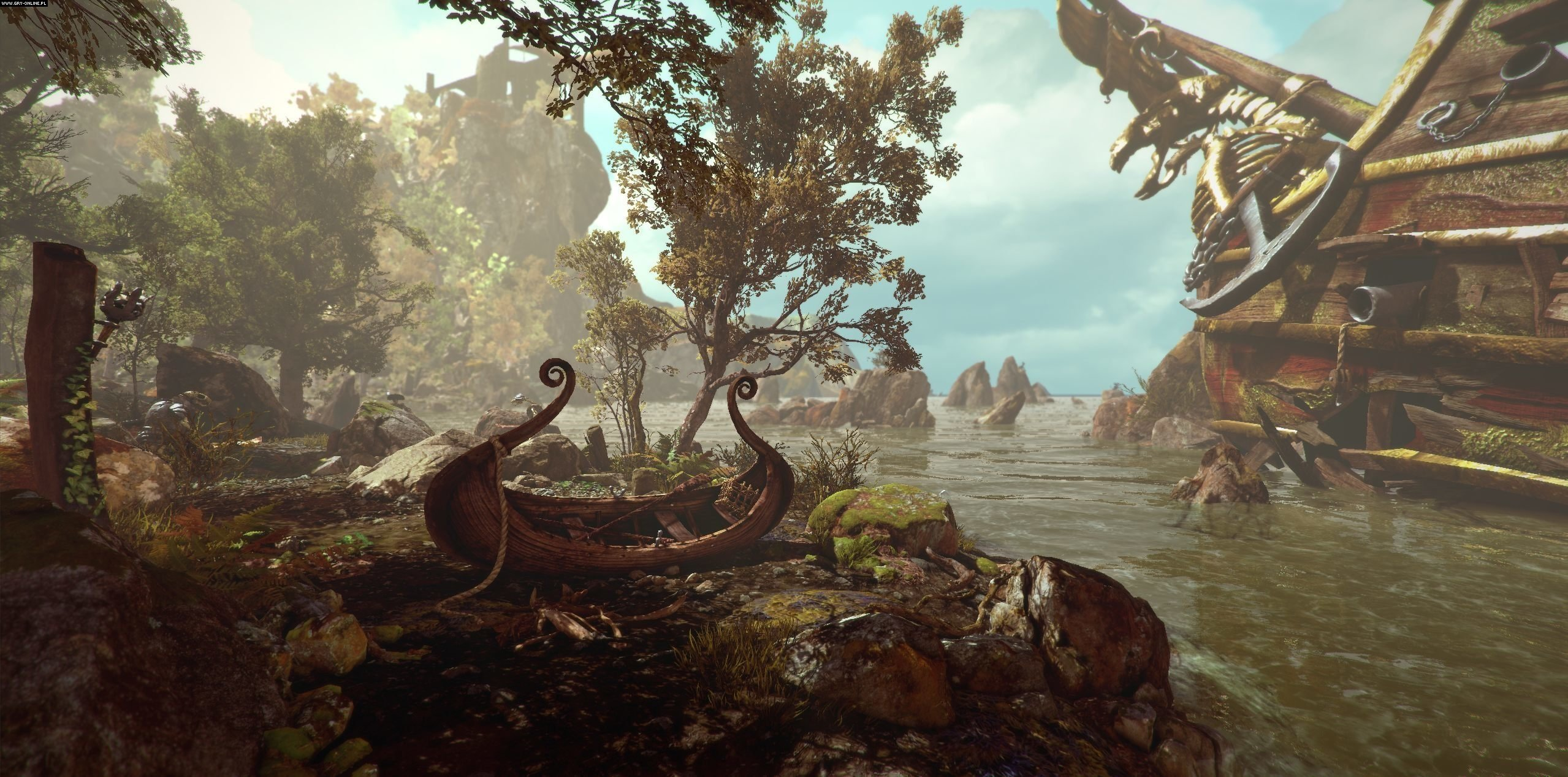 Ghost of a Tale PC Gry Screen 2/24, SeithCG