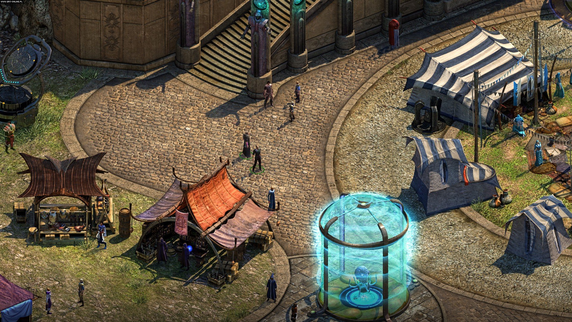 Torment: Tides of Numenera PC Games Image 24/28, inXile entertainment, Techland