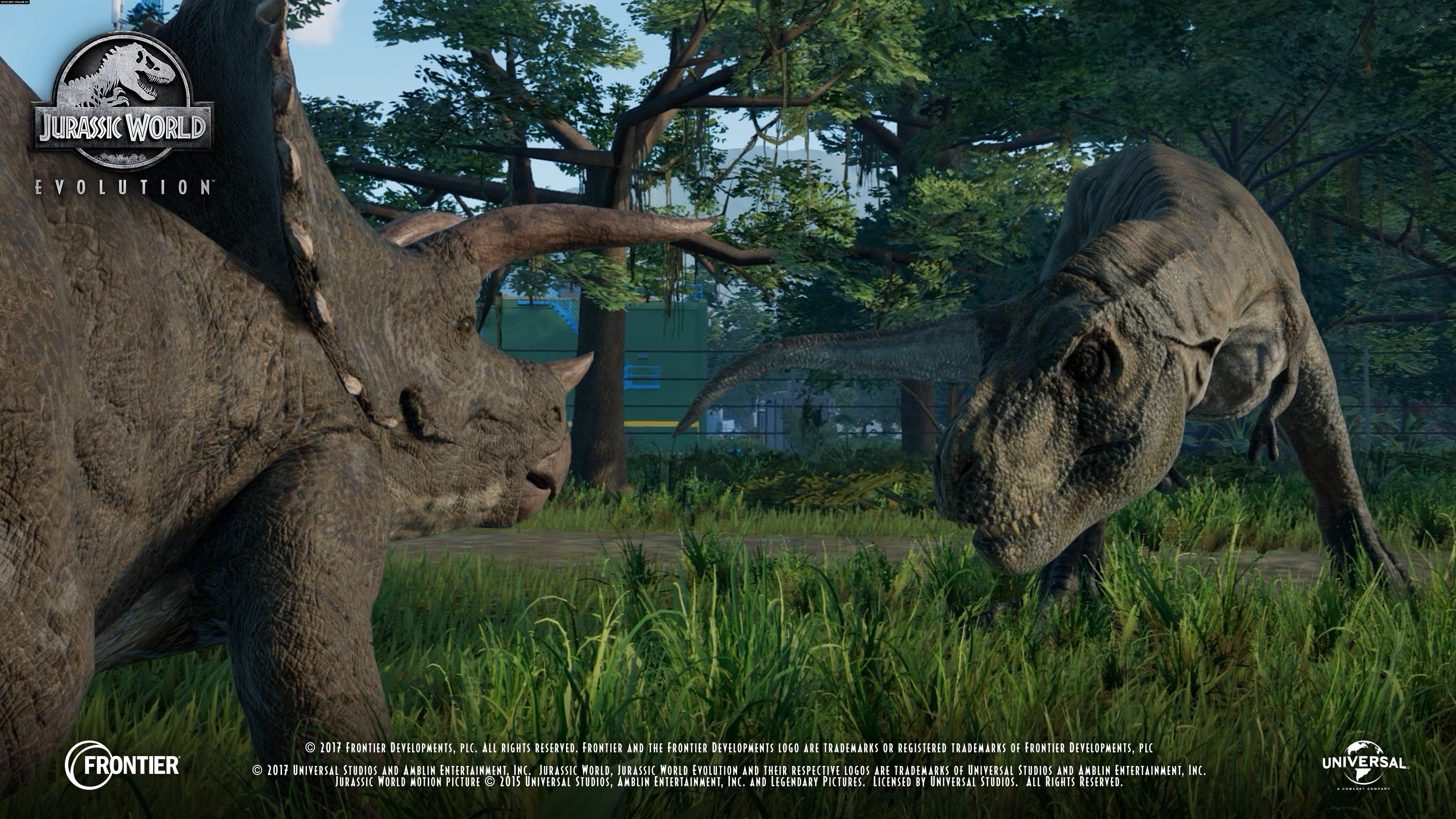 Jurassic world evolution gratuit pc jeu et crack - Jurassic park gratuit ...