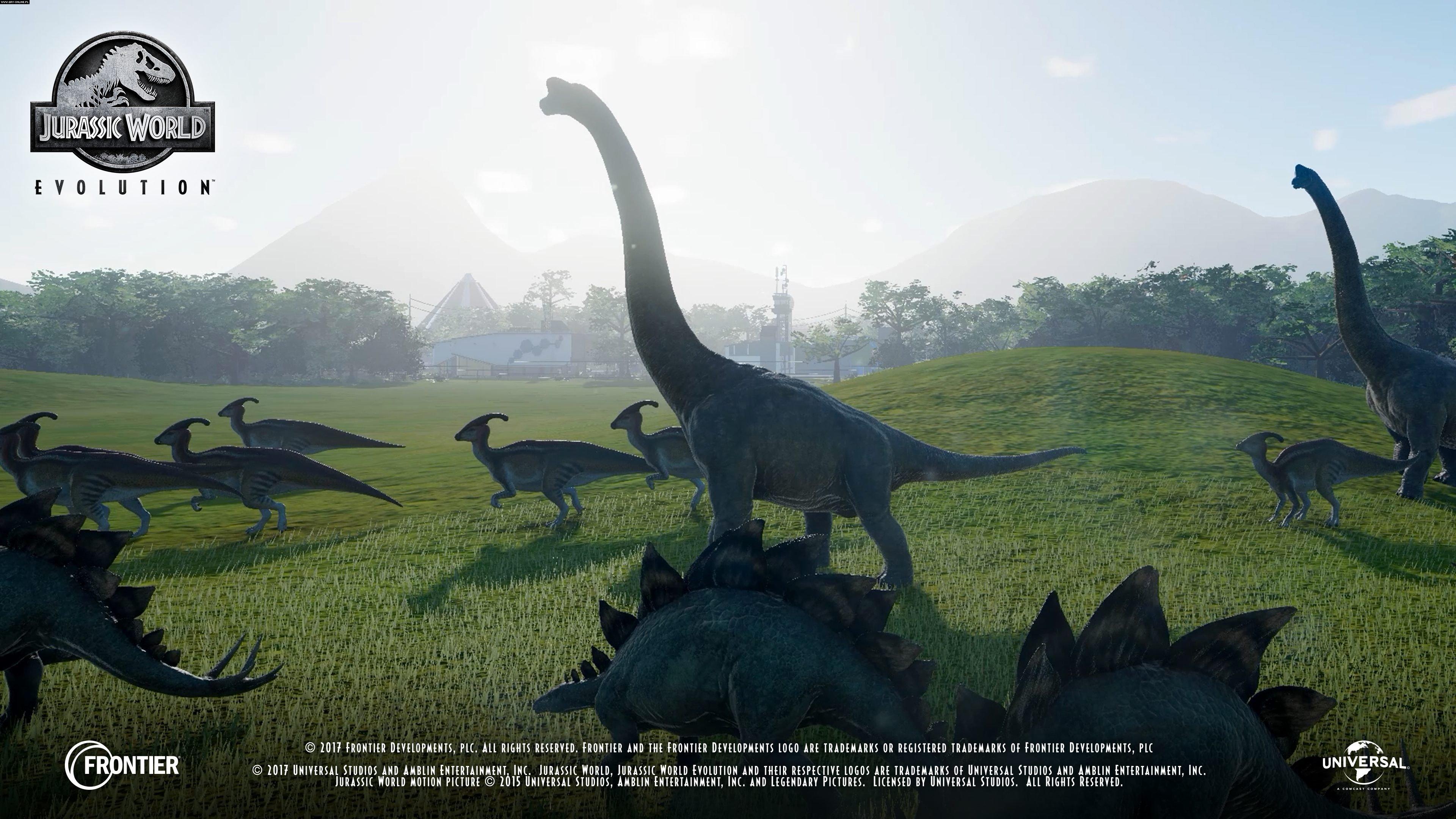 crack of jurassic world evolution