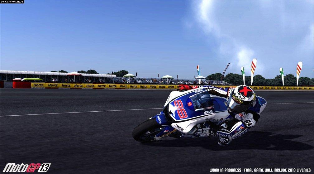 MotoGP 13 - screenshots gallery - screenshot 44/48 - gamepressure.com