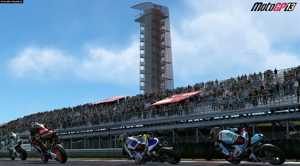 MotoGP 13 - screenshots gallery - screenshot 40/48 - gamepressure.com