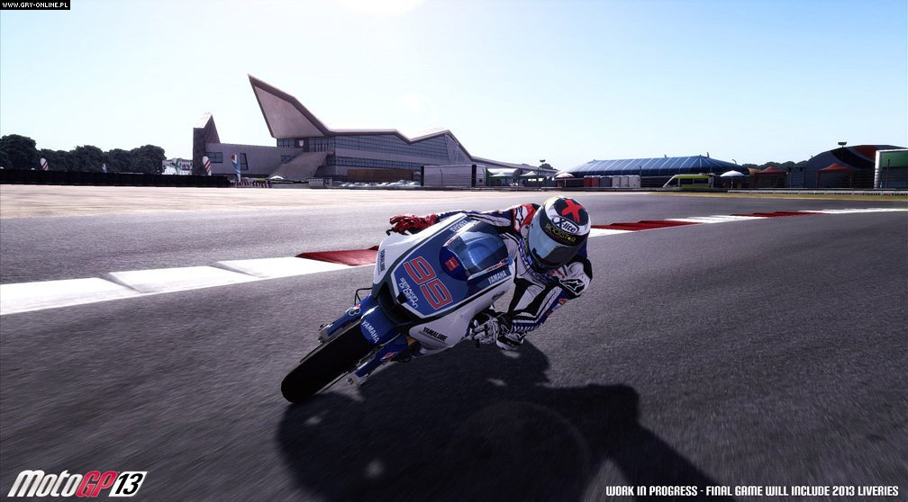 MotoGP 13 - screenshots gallery - screenshot 25/48 - gamepressure.com