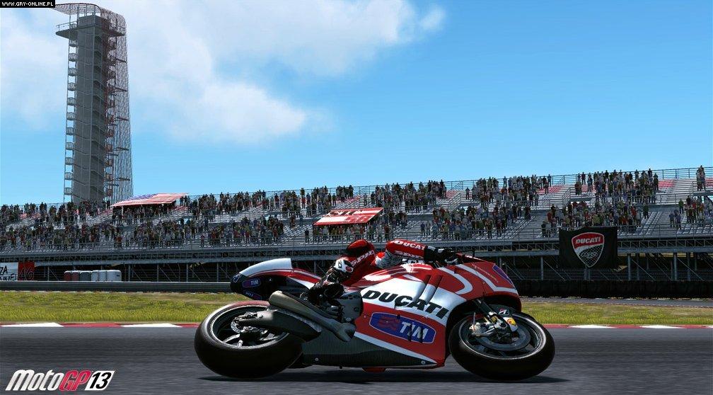 MotoGP 13 - screenshots gallery - screenshot 18/48 - gamepressure.com