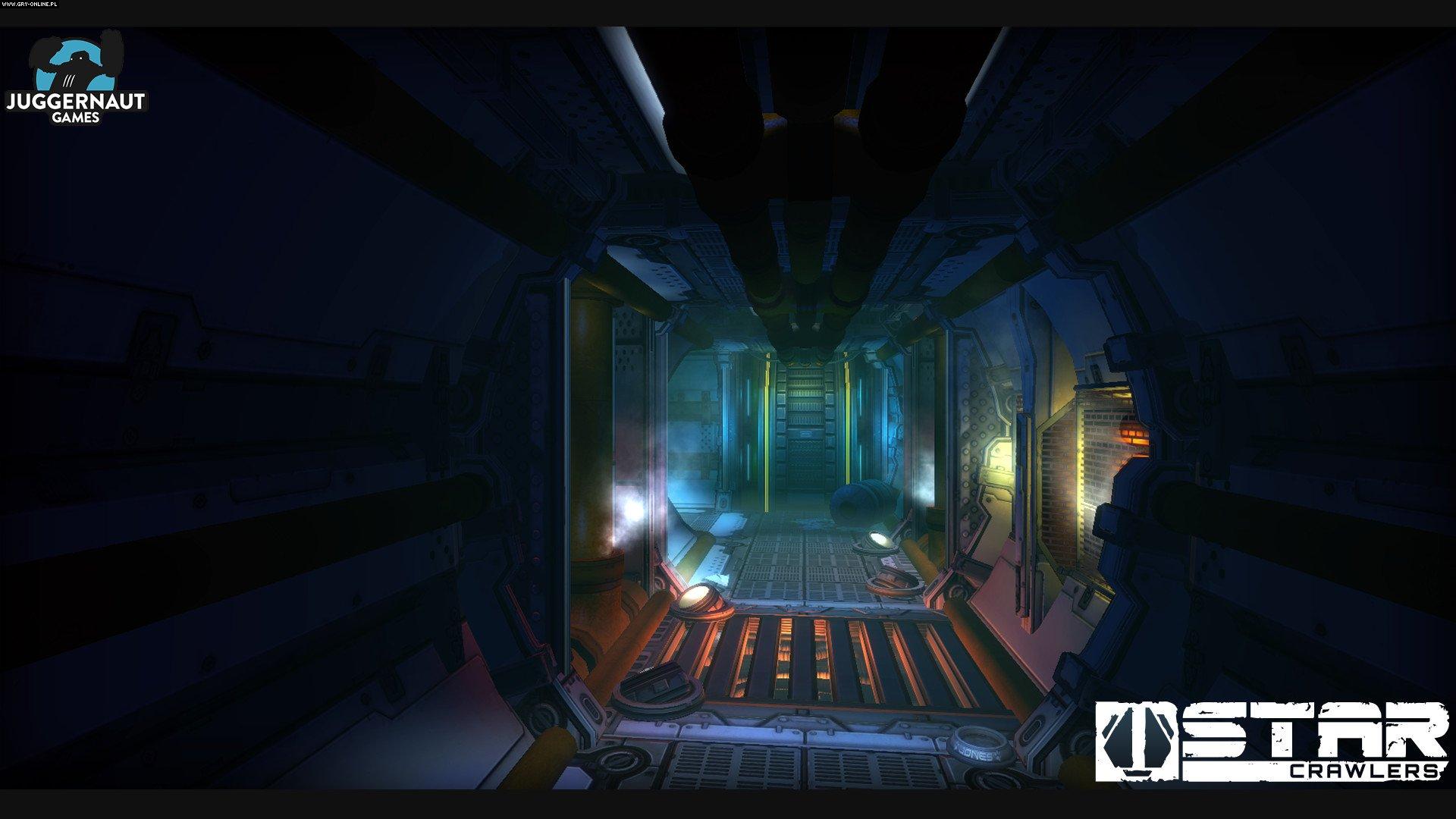 StarCrawlers PC Games Image 7/17, Juggernaut Games