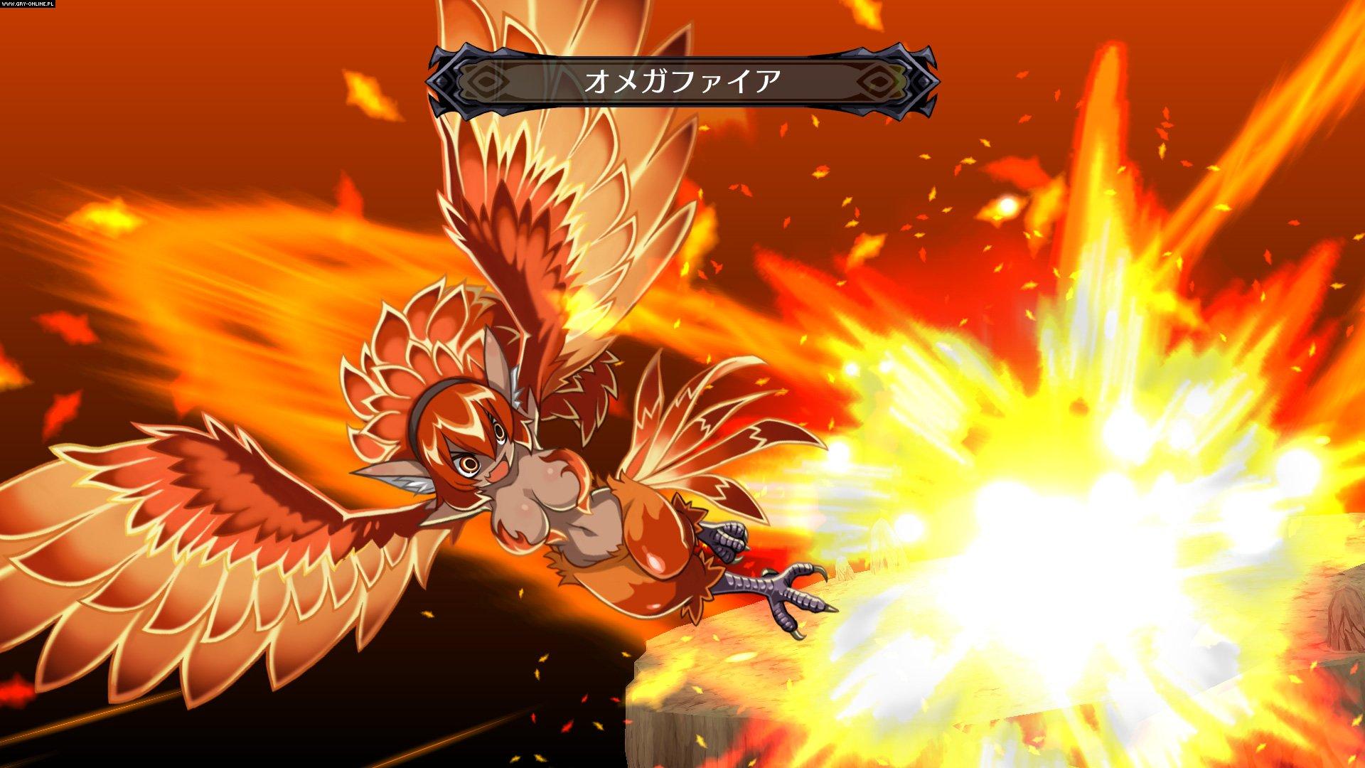 Disgaea 5: Alliance of Vengeance PS4, Switch Games Image 13/40, Nippon Ichi Soft., NIS America