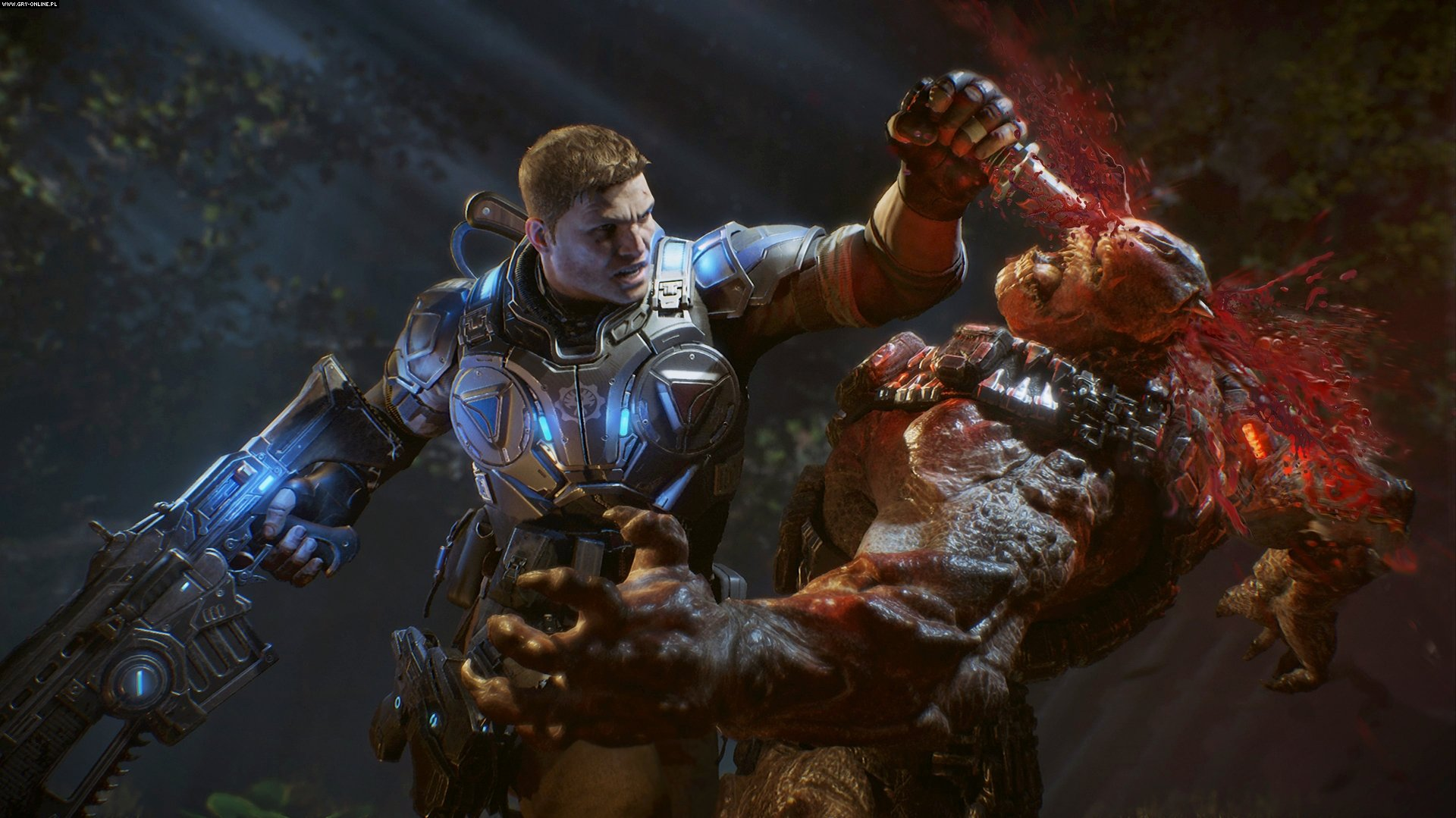 Gears of War 4 XONE Games Image 17/32, The Coalition, Microsoft Studios