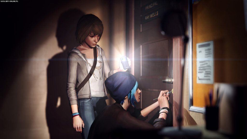 Life is Strange PC, X360, PS3, PS4, XONE Games Image 5/36, DONTNOD Entertainment, Square-Enix / Eidos